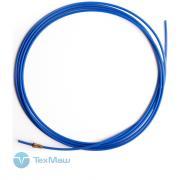 Канал направляющий КЕДР тефлон (0,6–0,8) 3,5 м синий