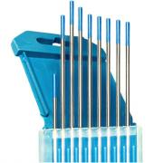Электроды вольфрамовые КЕДР ВЛ-20-175 Ø 2,4 мм (синий) AC/DC [8013849]