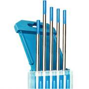 Электроды вольфрамовые КЕДР ВЛ-20-175 Ø 4,0 мм (синий) AC/DC [8013852]
