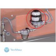 Комплект подключения топливного бака с деаэратором для теплогенераторов Ballu-Biemmedue