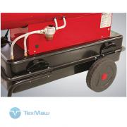 Кронштейны для подъёма (4 штуки) для теплогенераторов Ballu-Biemmedue EC, GE
