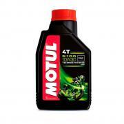 Моторное масло MOTUL 5100 4T 10W-30