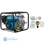 Мотопомпа бензиновая ECO WP-1403D