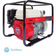 Мотопомпа для чистой воды FUBAG PTH 600