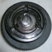 Муфта центробежная (25х147х61,5х1B) виброплиты TSS-WP170/320H