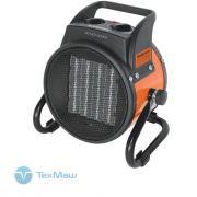 Нагреватель электрический Ударник УТП 2000 (2 кВт, круглый)