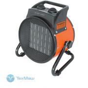 Нагреватель электрический Ударник УТП 3000 (3 кВт, круглый)