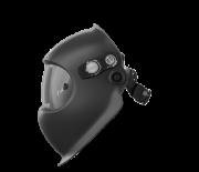 Маска e650 (черный корпус)