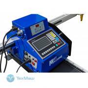 Переносная машина термической резки с ЧПУ PCA 1500x3000