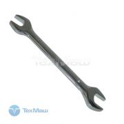 Гаечный рожковый ключ FROSP 17х19мм