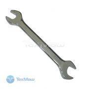 Гаечный рожковый ключ FROSP 19х22мм