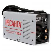Сварочный аппарат инверторный САИ 160 Ресанта