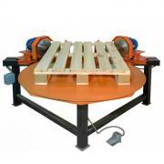 Станок для обрезки углов деревянных поддонов Optima UPM2