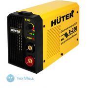Сварочный аппарат инверторный R-250 Huter