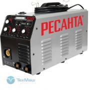 Сварочный аппарат инверторный п/а САИПА-200 Ресанта