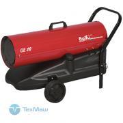 Тележка с ручками и колесами для теплогенераторов Ballu-Biemmedue GE 20