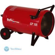 Газовый теплогенератор прямого нагрева Ballu-Biemmedue Arcotherm GP 105A C