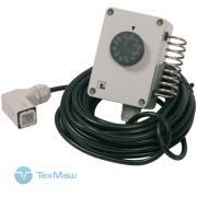 Термостат проф. -5/+50 С с проводом 10 м и штекером 90 для теплогенераторов Ballu-Biemmedue