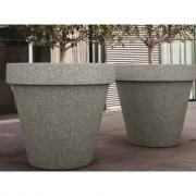 Цветочница «Идеал из бетона»