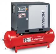 Винтовой компрессор FINI VISION 1513-500F-ES