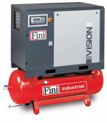 Винтовой компрессор FINI VISION 1108-270F-ES