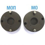 Воздухораспределительный механизм МОП - фото, изображение