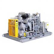 Промышленный компрессор высокого давления FROSP КВД-HE-5A