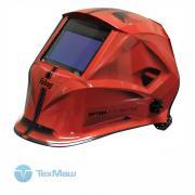 Маска сварщика Хамелеон OPTIMA 4-13 Visor Red FUBAG