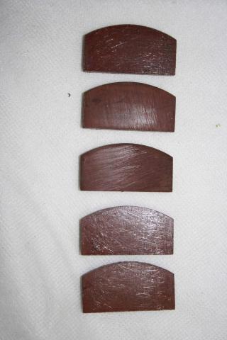 Лопатки для пневмодрели ИП-1016