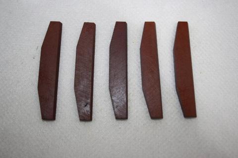 Лопатки для пневмошлифмашинки ИП-2009