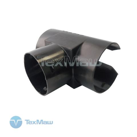 Ответвитель для дренажных труб ОДТ-90х63