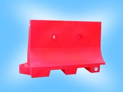 Блок дорожный разделительный БДР-1,2М