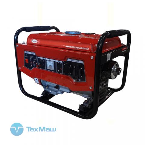 Генератор бензиновый Tsunami GES 3902E