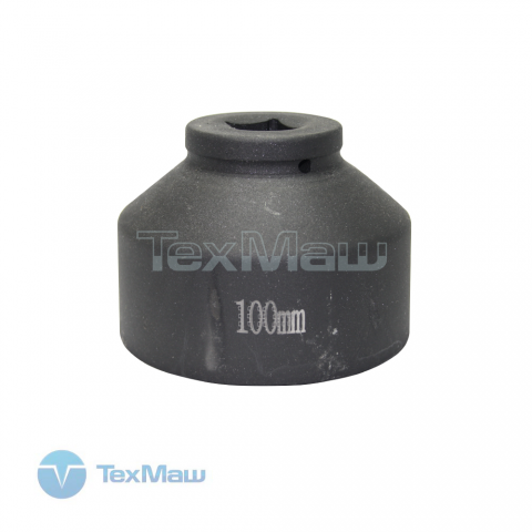 Головка 100 мм - 1 дюйм