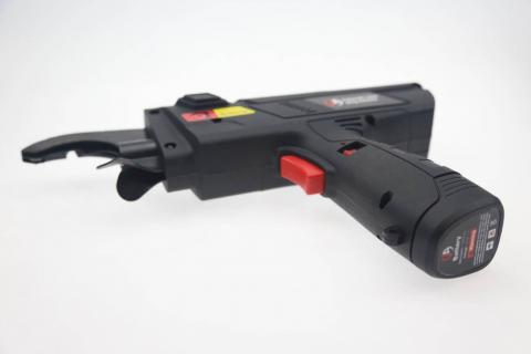Пистолет для вязки арматуры GS60T