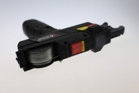Пистолет для вязки арматуры GS24T