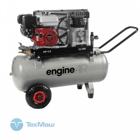 Мотокомпрессор ABAC EngineAIR А39B/100 5HP