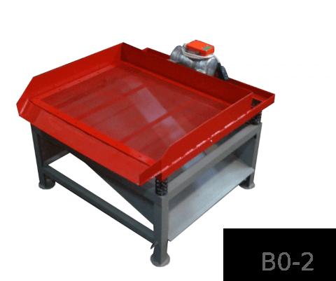Вибросито ВО-2 (220В)