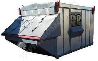 Штукатурная станция ШС-4/6 (СО-49Д)