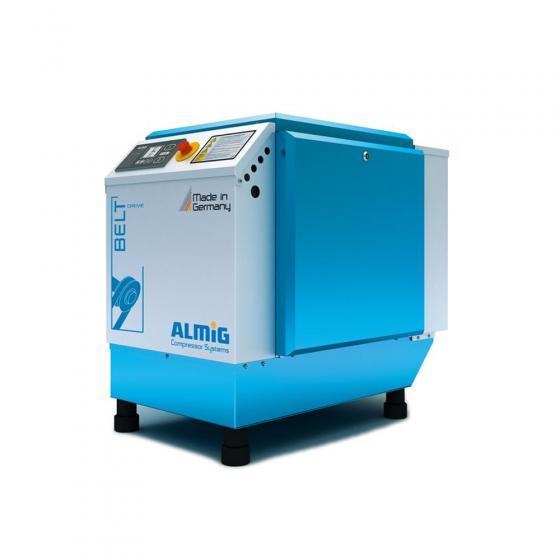 Винтовой компрессор ALMiG BELT-15 - 8 бар
