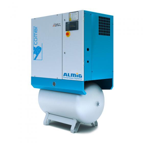 Винтовой компрессор ALMiG COMBI-11/500 - 10 бар