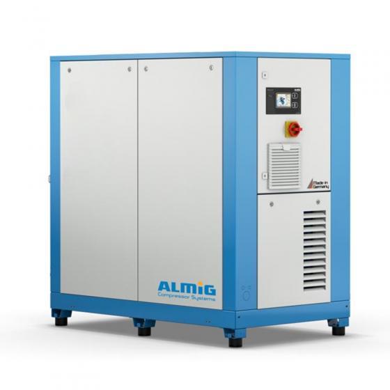Винтовой компрессор ALMiG G-DRIVE-56 - 10 бар