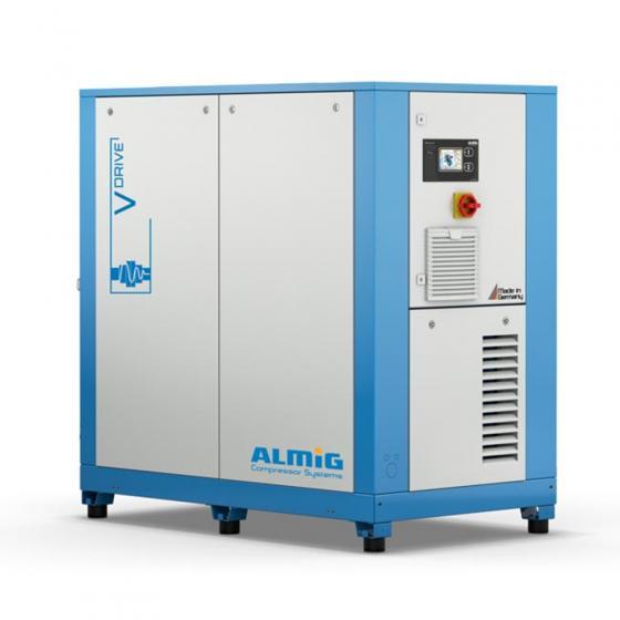 Винтовой компрессор ALMiG V-DRIVE-45 - 6 бар