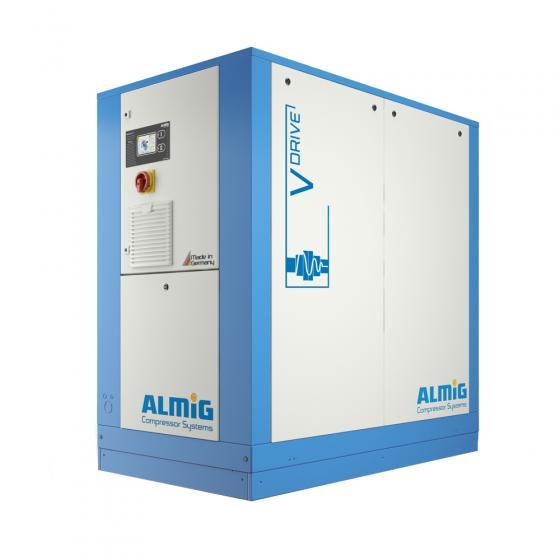 Винтовой компрессор ALMiG V-DRIVE-37 - 6 бар