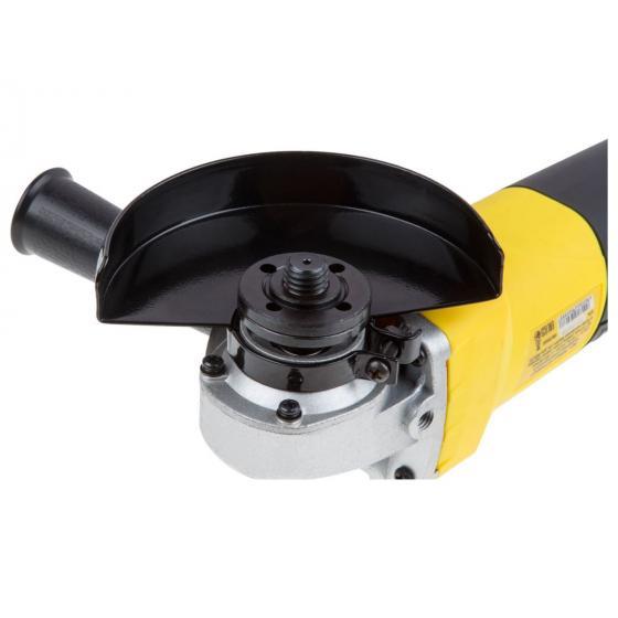 Одноручная углошлифмашина MOLOT MAG 1107 в кор. (710 Вт, диск 115х22 мм) (MAG110700027)