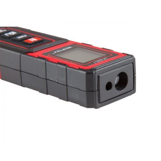 Дальномер лазерный WORTEX LR 4005-1 в кор. (0.03 - 40 м, +/- 1,5 мм/м,) (LR400512714)