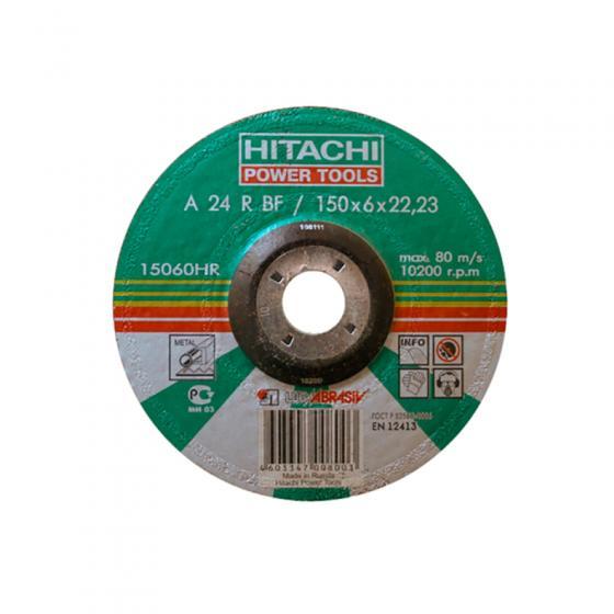 Круг зачистной 15060HR Hitachi