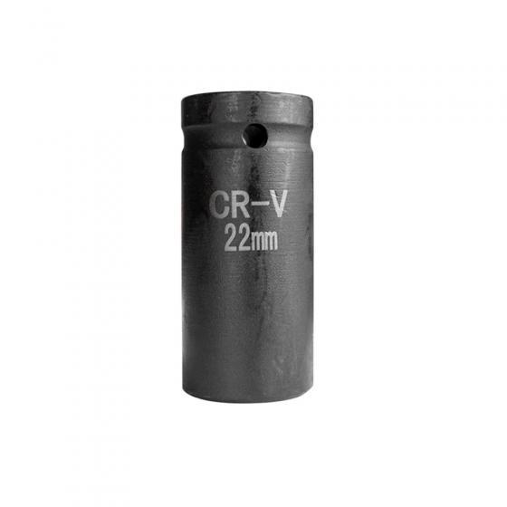 """Головка торцевая ударная удлиненная FROSP 3/4"""" - 22 мм"""