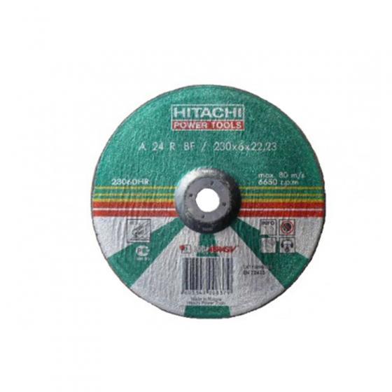 Круг зачистной 23060HR Hitachi