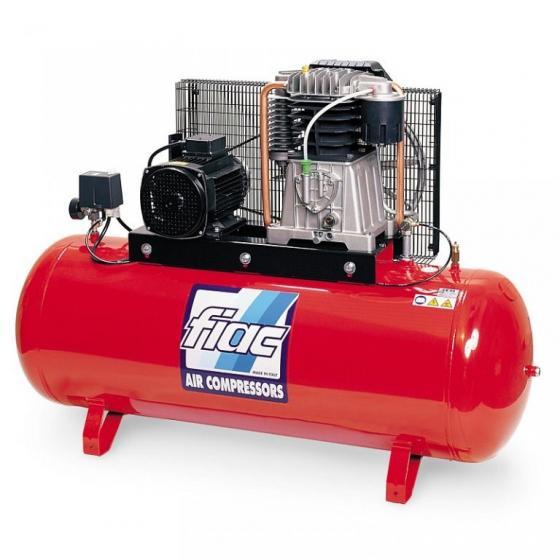 Поршневой компрессор Fiac CБ4/Ф-500.AB678Т